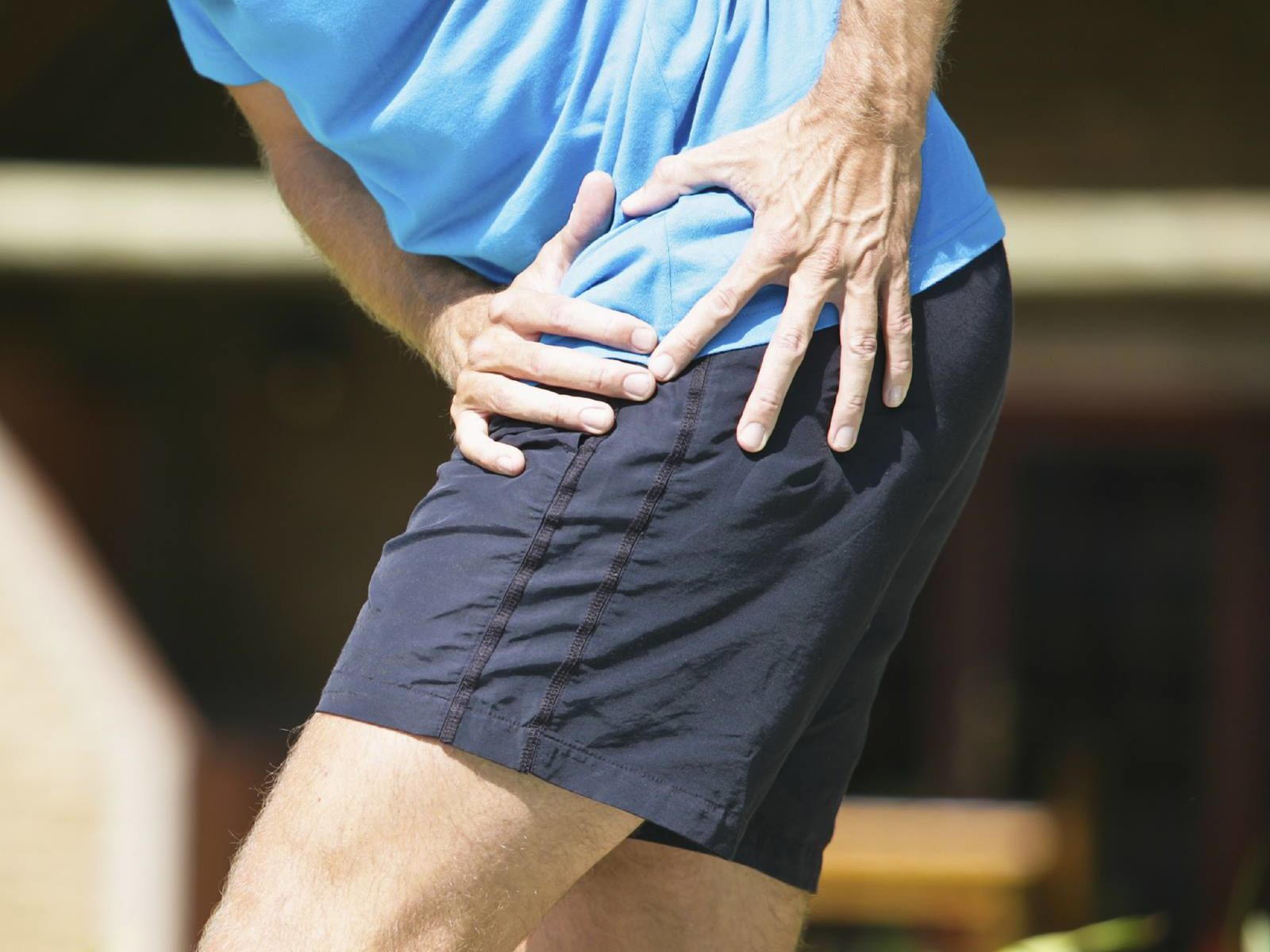 ból biodra endoproteza