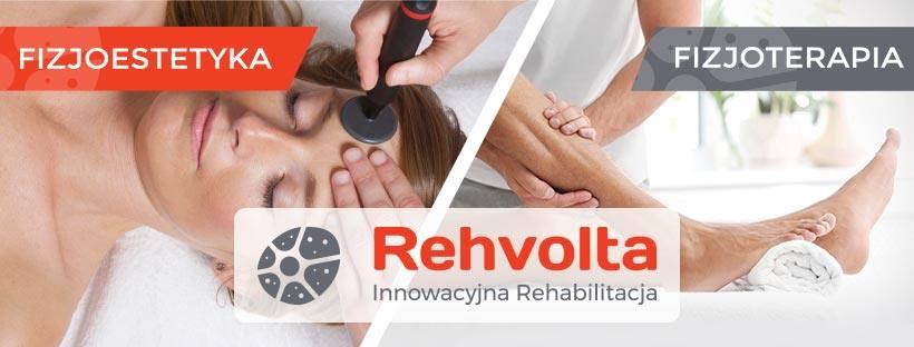 Fizjoterapia i rehabilitacja Poznań