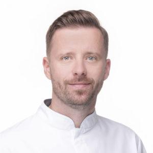 Jakub Gracz - fizjoterapeuta rehabilitant Poznań