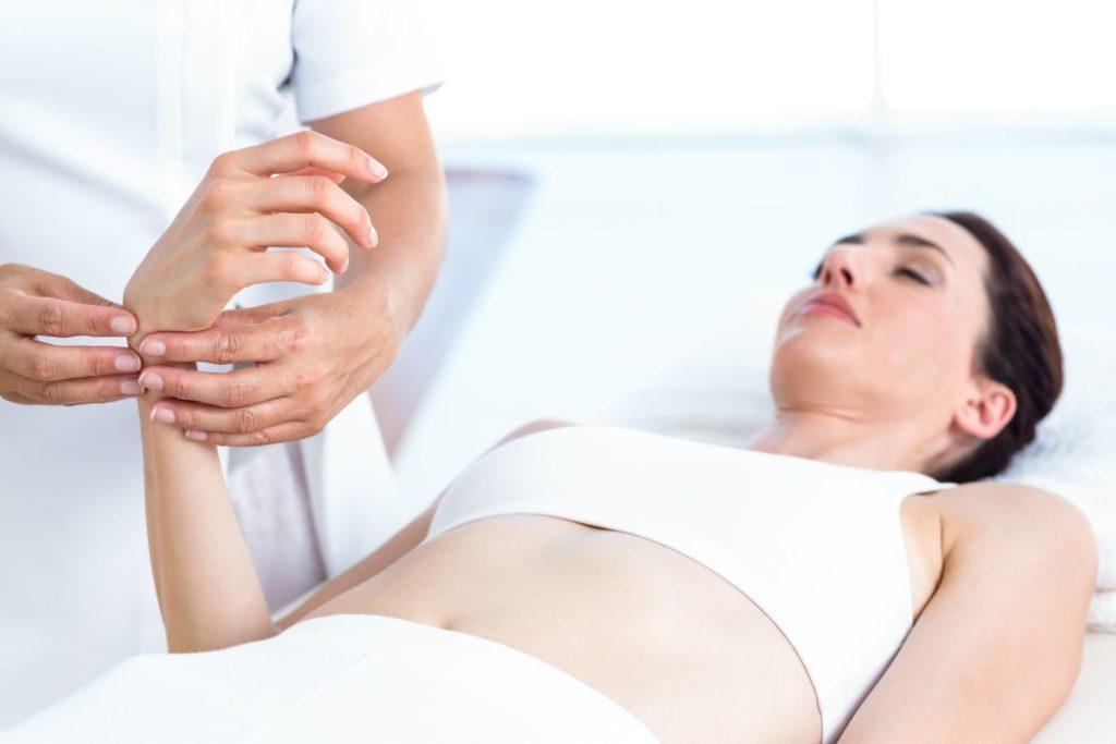 fizjoterapia nadgarska Poznań